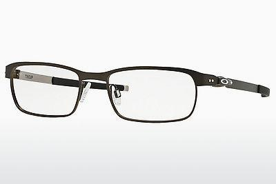 Brille Oakley TINCUP (OX3184 318402) - Silber