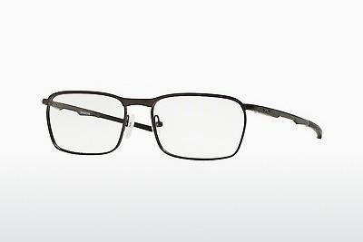 Brille Oakley CONDUCTOR (OX3186 318602) - Silber, Pewter