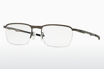 Brille Oakley CONDUCTOR 0.5 (OX3187 318702) - Silber, Pewter