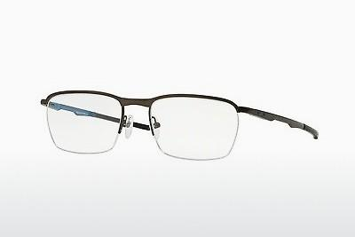 Brille Oakley CONDUCTOR 0.5 (OX3187 318705) - Silber, Pewter