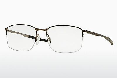 Brille Oakley TAPROOM 0.5 (OX3202 320201) - Silber, Pewter