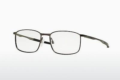 Brille Oakley TAPROOM (OX3204 320401) - Silber, Pewter