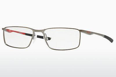 Brille Oakley SOCKET 5.0 (OX3217 321703) - Grau