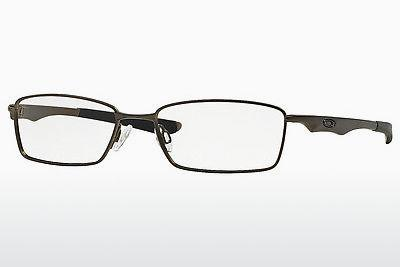 Brille Oakley WINGSPAN (OX5040 504003) - Silber, Pewter