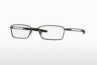 Brille Oakley COIN (OX5071 507102) - Silber, Pewter