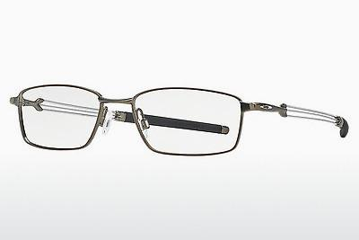 Brille Oakley CATAPULT (OX5092 509202) - Silber, Pewter