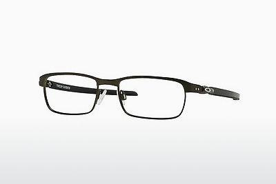 Brille Oakley TINCUP CARBON (OX5094 509402) - Silber