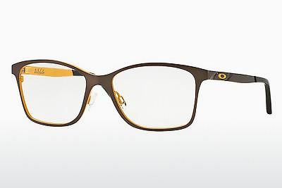 Brille Oakley VALIDATE (OX5097 509703) - Braun, Chocolate