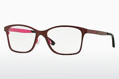 Brille Oakley VALIDATE (OX5097 509704) - Rot, Wine