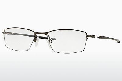 Brille Oakley LIZARD (OX5113 511302) - Silber, Pewter