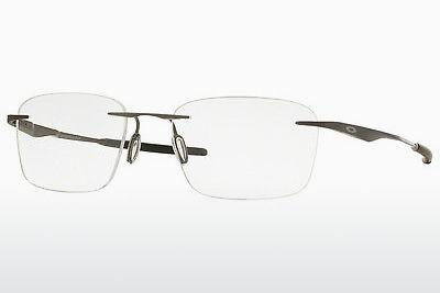 Brille Oakley WINGFOLD EVS (OX5115 511501) - Silber, Pewter