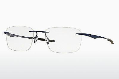 Brille Oakley WINGFOLD EVS (OX5115 511504) - Blau, Midnight