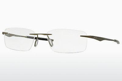 Brille Oakley WINGFOLD EVR (OX5118 511801) - Silber, Pewter