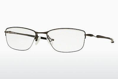 Brille Oakley LIZARD 2 (OX5120 512002) - Silber, Pewter