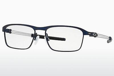 Brille Oakley TRUSS ROD (OX5124 512403) - Grau