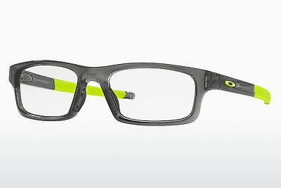 Brille Oakley CROSSLINK PITCH (OX8037 803702) - Grau