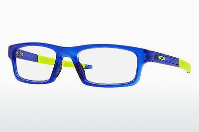 Brille Oakley CROSSLINK PITCH (OX8037 803704) - Blau