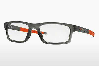 Brille Oakley CROSSLINK PITCH (OX8037 803706) - Grau