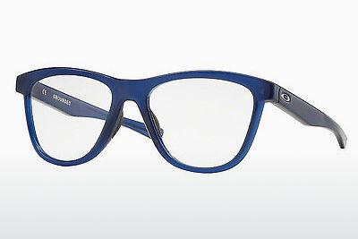 Brille Oakley GROUNDED (OX8070 807005) - Blau, Navy