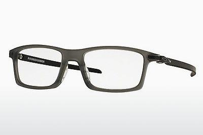 Brille Oakley PITCHMAN CARBON (OX8092 809202) - Grau