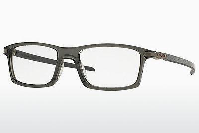 Brille Oakley PITCHMAN CARBON (OX8092 809203) - Grau