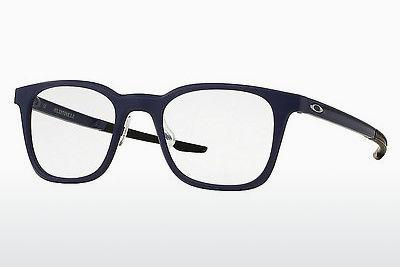 Brille Oakley MILESTONE 3.0 (OX8093 809303) - Blau, Denim
