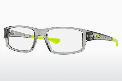 Brille Oakley TRAILDROP (OX8104 810404) - Grau