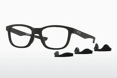 Brille Oakley CROSS STEP (OX8106 810601) - Schwarz