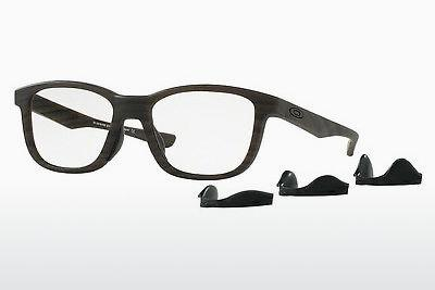 Brille Oakley CROSS STEP (OX8106 810603) - Braun