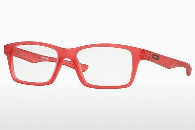 Brille Oakley SHIFTER XS (OY8001 800107) - Rot