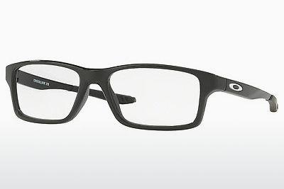 Brille Oakley CROSSLINK XS (OY8002 800205) - Grün, Transparent