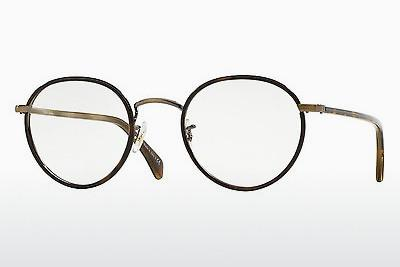 Brille Paul Smith KENNINGTON (PM4073J 5039) - Gold