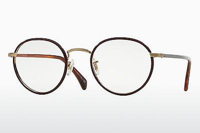 Brille Paul Smith KENNINGTON (PM4073J 5237) - Rot, Gold
