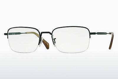 Brille Paul Smith HILSON (PM4080 5219) - Grün