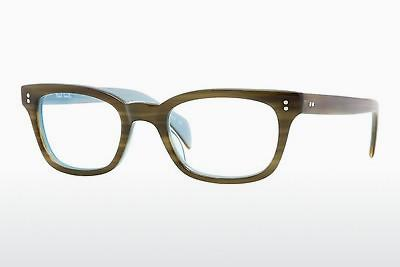 Brille Paul Smith PS-294 (PM8029 1173) - Grün, Braun, Havanna, Blau