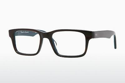 Brille Paul Smith PIRRONI (PM8033 1090) - Braun, Havanna, Grün
