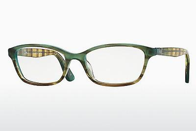 Brille Paul Smith IDEN (PM8219 1393) - Grün, Braun, Havanna