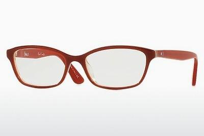 Brille Paul Smith IDEN (PM8219 1428) - Weiß