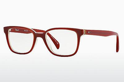 Brille Paul Smith LOGGAN (PM8222U 1428) - Weiß