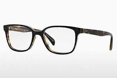 Brille Paul Smith LOGGAN (PM8222U 1430) - Grün, Braun, Havanna