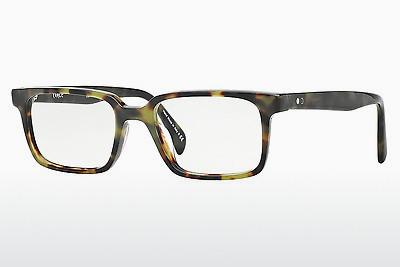 Brille Paul Smith BRANWELL (PM8223U 1445) - Grün, Havanna
