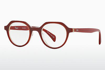 Brille Paul Smith LOCKEY (PM8224U 1428) - Weiß