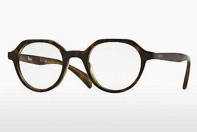 Brille Paul Smith LOCKEY (PM8224U 1430) - Grün, Braun, Havanna