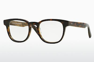 Brille Paul Smith HADRIAN (PM8230U 1430) - Grün, Braun, Havanna