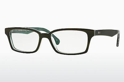 Brille Paul Smith WEDMORE (PM8232U 1426) - Grün, Braun, Havanna, Blau