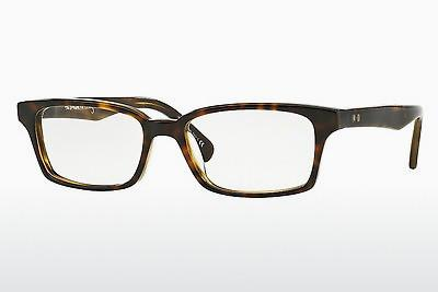 Brille Paul Smith WEDMORE (PM8232U 1430) - Grün, Braun, Havanna