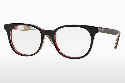 Brille Paul Smith ADLEY (PM8234U 1421) - Rot