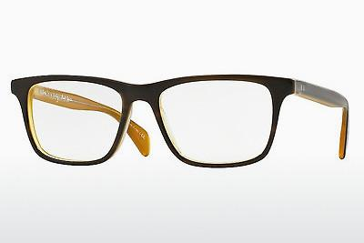 Brille Paul Smith KILBURN (U) (PM8240U 1092) - Schwarz, Braun, Havanna, Gold