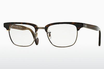 Brille Paul Smith WELLAND (PM8242 1521) - Gold