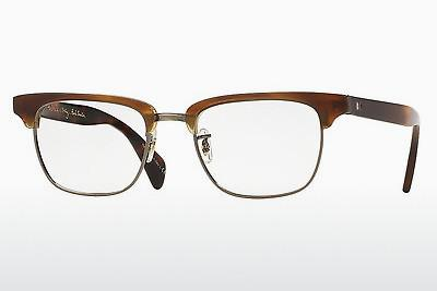 Brille Paul Smith WELLAND (PM8242 1522) - Gold